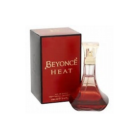 Beyonce Heat Dama 100ml