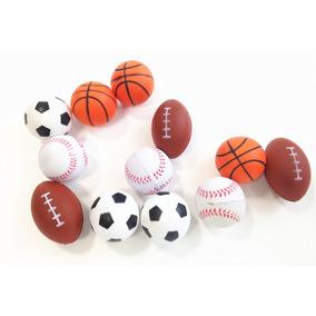 Dazzling Toys Set De 12 Balones Deportivos Para Niños - B d23abedc309d1