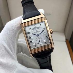 e40fbc87ca3 Relogio Jaeger Lecoultre - Relógios De Pulso no Mercado Livre Brasil