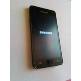Oferta Samsung S2 3g 16gb Memoria 1gb Ram 8mp/2mp(argentino)