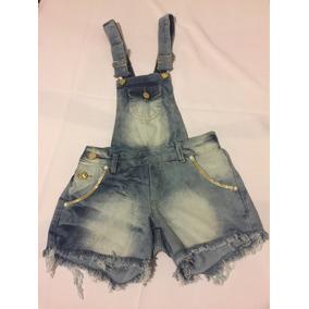 Enterito Dama - Jeans