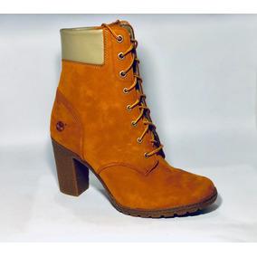 78f3fcdcf6549 Libre México Guindas Timberland Mercado Para Zapatos en Botas Mujer q0Pv68SS
