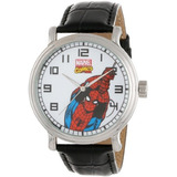 Reloj Marvel Mens W000532 Spider-man Vintage Watch