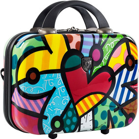 Heys America Britto Beauty Case (carnaval) 5e65556859a