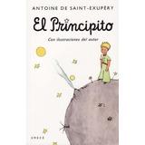 Libro El Principito. 2 Ed De Antoine De Saint-exupery