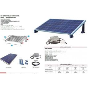 Panel Solar 250w Paneles Solares En Mercado Libre M 233 Xico