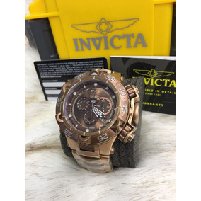 16cc0129ab9 Relogio Invicta Masc 6511 Subaqua Noma Iii Collection De Luxo ...