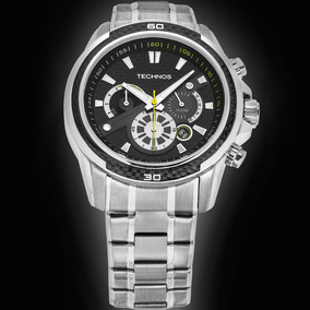 11a86ddd435 Relógio Technos Masculino Performance Sports Js26ac 1p