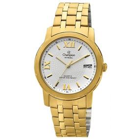 f5d0f95d432 Pulseira Relogio Akium Masculino - Relógio Champion no Mercado Livre ...