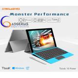 Teclast Tbook16 Power Dualos, 2.56ghz, Teclado, Mica Envio