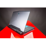 Laptop Dell Alienware 17 R4 7700hq