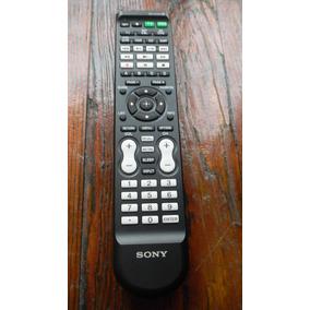Control Remoto Sony Rm Vz 320 Nuevo Universal Programable