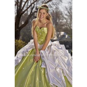 Imagenes de vestidos verde manzana