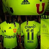 Camisetas De La U De Chile