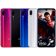 Xiaomi Redmi Note 7 4gb Ram 64gb 13 Mpx + Estuche Futuro21
