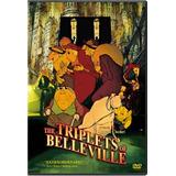 La Triplets De Belleville