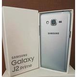 Celular Libre Samsung Galaxy J2 Prime 8gb Flash Frontal