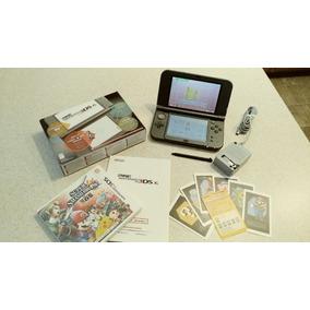 New Nintendo 3ds Xl 16gb Urge Vender Original Funcionando