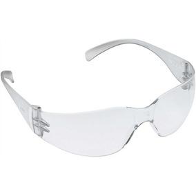 10 Óculos Proteção Visão Leopardo Incolor Caixa (10unidades) b1a7e16213