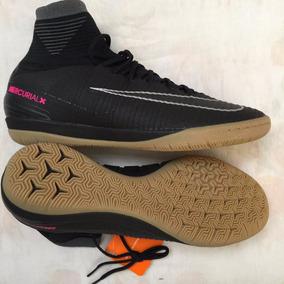 Chuteira Futsal Nike Proximo Ea Sports - Chuteiras no Mercado Livre ... d2a73344b98c3