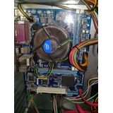 Combo Intel I5 + Motherboard + 6gb Ram Ddr3