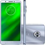 Motorola Moto G6 Plus 64gb 4gb Ram Dual Sim Libre Msi