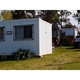 Hermoso 2 Casas En Un Terreno Cuchilla Alta - Sierra Del Mar
