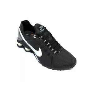 Tênis Nike Shox Júnior Promoção Original Envio Rapido ee5d79301145b