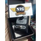 Pedal Da Nig Black Booster