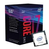 Procesador Intel Core I7 8700k Pc Futuro21