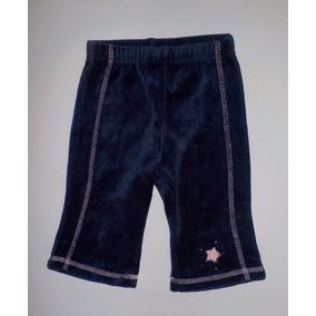 Baby Pantalón De Pants Con Estrella Nena Talla 3-6 Meses