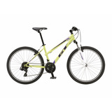 Bicicleta Dama Gt Palomar 2018 Gloss Teal W/ Mint Talle S