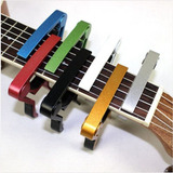 Capo Para Guitarra