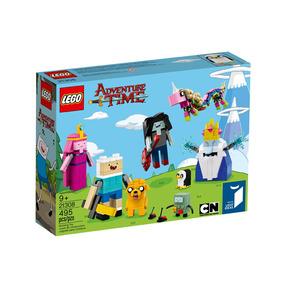 Lego Lego Ideas - Hora De Aventura
