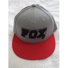 Gorra Plana Por Mayoreo - Hombre Fox en Mercado Libre México d533c9b2467