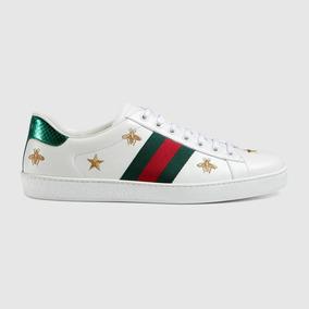Tenis Gucci Variedad Nuevos Modelos Og Envio Gratis Tallas