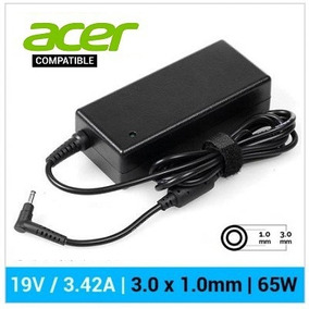 Cargador P Acer Swift 3 Ultrabook Pin 3mm 19v 2,37a - 3,42a