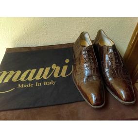 21f1cce48b62e Zapatos Mauri Hechos A Mano En Italia