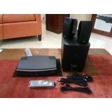 Klipsch Cs 500 2.1 Surround System Dvd Integrado