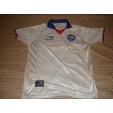 Camisa Antiga Do Bahia