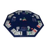 Mesa De Poker Md Sports Plegable