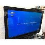Lcd Sony Bravia 40m400a
