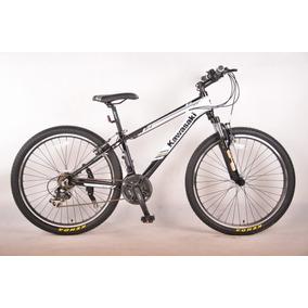 Bicicleta Kawasaki K3m Rodado 26 (talle Xs)