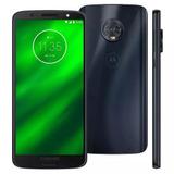 Celular Motorola Moto G6 Plus 64gb Dual Tela 5.9 +brindes