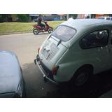 Fiat 600 D Para Exquisitos.