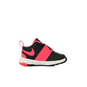 Tenis Nike Team Hustle D 8 Baby Básquetbol 3-002
