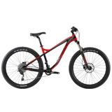 Bicicleta Haro Subvert Ht3 Transmision Shimano 1x10