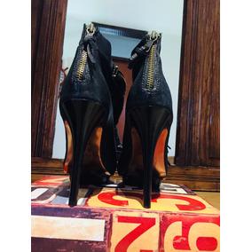 Zapatos Y Botas De Cuero Importadas De Estados Unidos