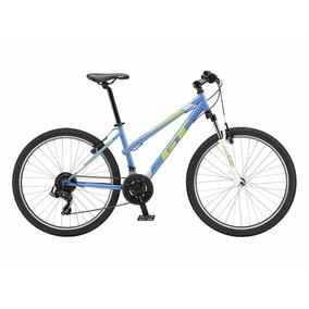 Bicicleta Dama Gt Palomar 2018 Tea Talle M