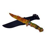 Canivete Chines Facas - Facas e Facão no Mercado Livre Brasil 90b2e90f8b
